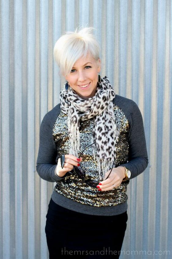 Long Pixie Haircuts for Women Over 50 with Fine Hair 2