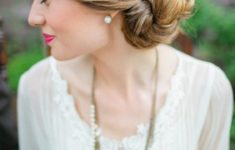 72 Most Beautiful Bridesmaid Hairstyles Ideas 857da10ea717a04d1f6e1adc20264fa9-235x150