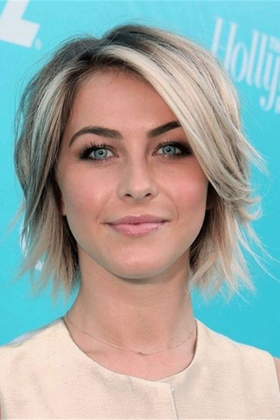 15 Best Older Women Hairstyles for Formal Events (Updated 2021) Angled-shaggy-pixie-bob