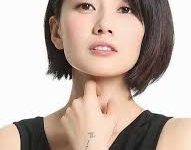 72 Cute and Chic Asian Hairstyles for Women Asymmetrical-Bob-Asian-hairstyles-for-women-4-191x150