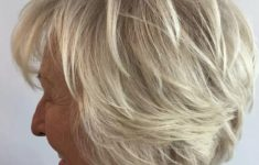 Hairstyles for Seniors with Thin Hair That Give Youthful Look Bob-Hairstyle-Seniors-with-Thin-Hair-That-Give-Youthful-Look-6-235x150