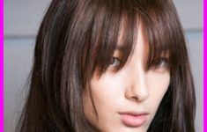 72 Cute and Chic Asian Hairstyles for Women Eye-Covering-Bangs-Asian-Women-Hairstyles-2-235x150