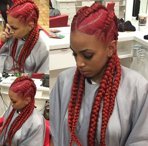 Faux Blown-Back Twist Easy Updos for Short Hair to do Yourself 2