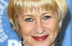 Hairstyles for Seniors with Thin Hair That Give Youthful Look Hellen-Mirren-and-Ellen-Burstyn's-Hairstyles-for-Seniors-with-Thin-Hair-That-Give-Youthful-Look-3-235x150