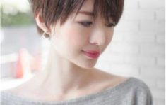 72 Cute and Chic Asian Hairstyles for Women High-Pixie-With-Bangs-Asian-hairstyles-for-women-4-235x150