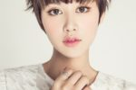 Messy Pixie Asian Hairstyles For Women 1