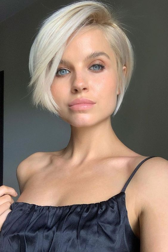 15 Best Older Women Hairstyles for Formal Events (Updated 2021) Pixie-bob
