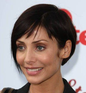 15 Best Older Women Hairstyles for Formal Events (Updated 2021) Razor-cut-wedge