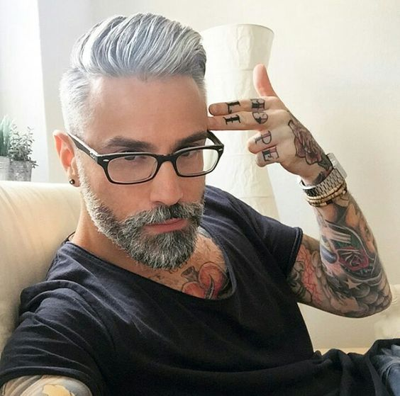 12 Sexy and Cool Hairstyles for Older Men Slicked-Back-Widow-Peak-sexy-and-cool-hairstyles-for-older-men-1