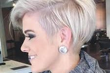 54 Best Women's Hairstyles for over 40 and Overweight Thick-Pixie-Hairstyle-for-over-40-and-Overweight-Women-2-225x150