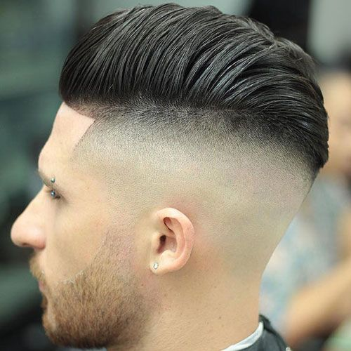 Undercut best mens haircut 2018 2