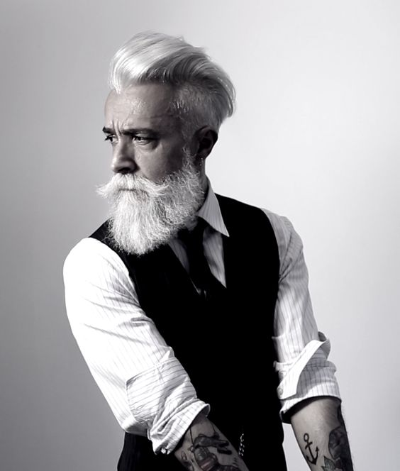 11 Mens Hairstyles over 50 Years Old Volume-Pompadour-mens-hairstyles-over-50-years-old-10