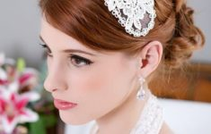 72 Most Beautiful Bridesmaid Hairstyles Ideas c037fb5b504104f68ed9a20640391444-235x150