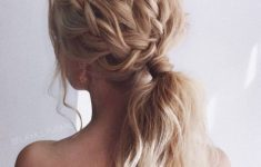 72 Most Beautiful Bridesmaid Hairstyles Ideas c85c200bb5168fef9c5adce40f27ece0-235x150