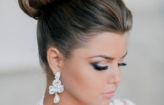72 Most Beautiful Bridesmaid Hairstyles Ideas ef12b6d53a0473c40f10fa38ccd40c60-235x150