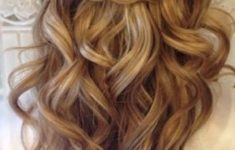 72 Most Beautiful Bridesmaid Hairstyles Ideas f2b42b4b158cc648123589a3de9e576e-235x150