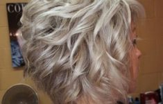 Short Hairstyle Tips for Women Over 60 for the Most Gorgeous Look Through the Day 6976c244d5f819f34e0559ff9a74ed15-235x150