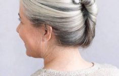 Short Hairstyle Tips for Women Over 60 for the Most Gorgeous Look Through the Day 9312bd6543824f173c8e0b242de14a4f-235x150