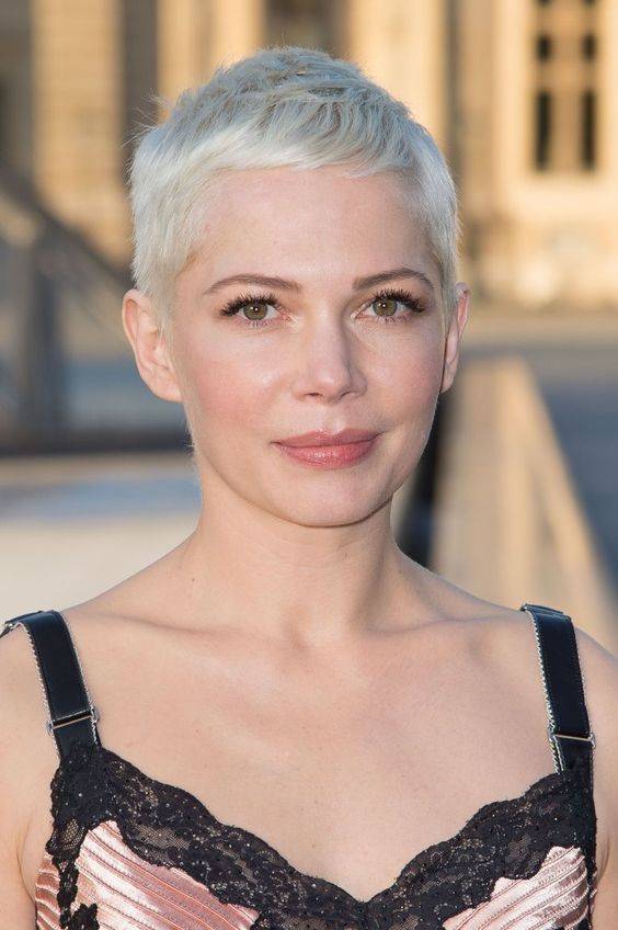 25 Short Haircut Styles that Make You Look Way Younger (Updated 2021) Choppy-pixie