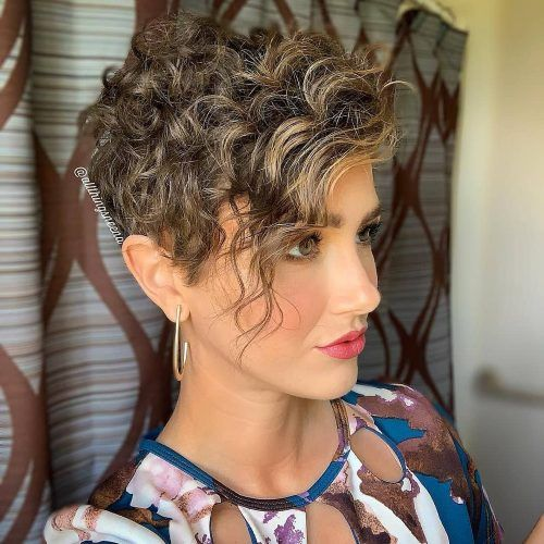 25 Short Haircut Styles that Make You Look Way Younger (Updated 2021)