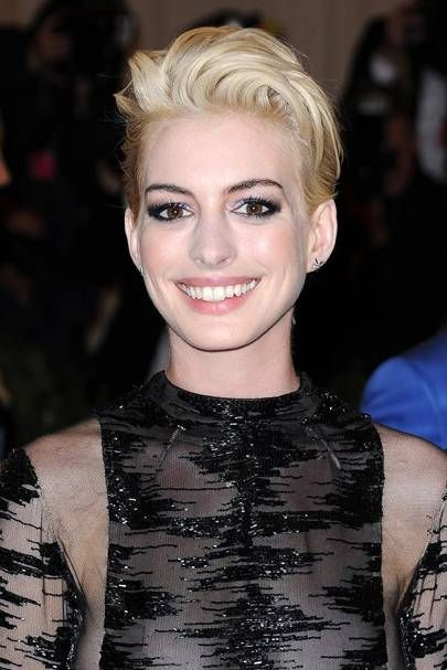 25 Short Haircut Styles that Make You Look Way Younger (Updated 2021) Quiff-pixie-cut