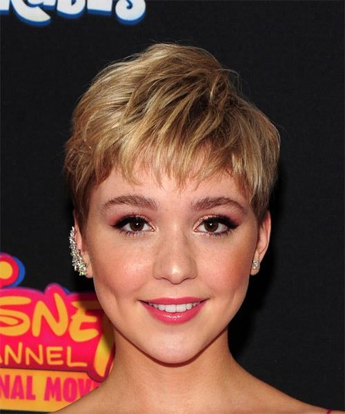 25 Short Haircut Styles that Make You Look Way Younger (Updated 2021) Textured-pixie-cut-with-bangs