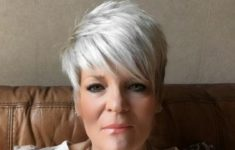 Short Hairstyle Tips for Women Over 60 for the Most Gorgeous Look Through the Day a95a20c000f0b172893f3dee57e57c6d-235x150