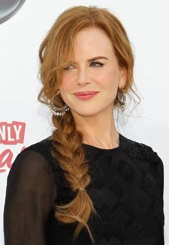 Side Braid for Women of All Ages