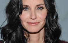 Courteney Cox Hairstyles to Style Your Hair and Beautify Yourself Like An Actress 0027db2ed7387c3460851353b8c2b429-235x150