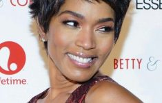 Angela Bassett Hairstyles As Inspiration to Consider for Women with Darker Skin Tone 2b43a2da1f108600949444b3fa080641-235x150