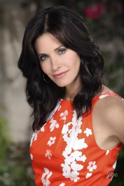 Courteney Cox Hairstyles to Style Your Hair and Beautify Yourself Like An Actress 330a732403651fb261e1e0e12a362ace