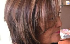 Short Hairstyles for Women Over 70 to Revitalize Yourself and Look Stunning As Ever 57efcaf907592c41ba6304ae65045290-235x150
