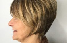 Hairstyles for Women Over 60 in 2019 to Make You Look the Best for Every Occasion 726d2407ca8c29303cfd78bff59bbdb4-235x150