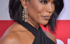 Angela Bassett Hairstyles As Inspiration to Consider for Women with Darker Skin Tone 8718b069912782a7b9a2c3baea09bb61-235x150