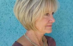 Short Hairstyles for Women Over 70 to Revitalize Yourself and Look Stunning As Ever 88d3474338b8c1e8c1f99e6b9df94c42-235x150
