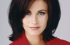 Courteney Cox Hairstyles to Style Your Hair and Beautify Yourself Like An Actress