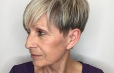 Hairstyles for Women Over 60 in 2019 to Make You Look the Best for Every Occasion 92fa555cbe66b9a495ec3cd3d21aca4d-235x150