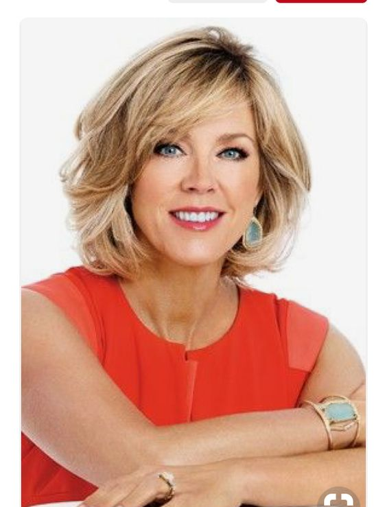 Hairstyles for Women Over 50 in 2019 for Inspiration Before Your Next Salon Visit 95d0463b79deea304e85f0d53c1b24df
