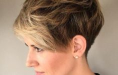 Hairstyles for Women Over 60 in 2019 to Make You Look the Best for Every Occasion 9923646b1c6ee615cdfd06221d9b9148-235x150