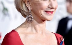 Short Hairstyles for Women Over 70 to Revitalize Yourself and Look Stunning As Ever a4c2216be48b5d168111934200c365bb-235x150