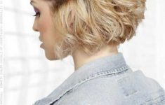 Chic Updos for Short Hair for Touch of Freshness and Beauty on How You Look a4f2a31d50f84b138f2f2e57b446cf39-235x150