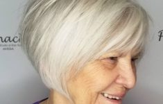 Short Hairstyles for Women Over 70 to Revitalize Yourself and Look Stunning As Ever a7f484b972cd65572a3b5c3bbd58bc8a-235x150