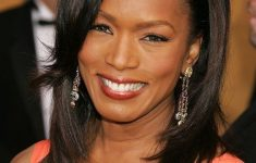 Angela Bassett Hairstyles As Inspiration to Consider for Women with Darker Skin Tone b3a5a7fad073518ca2efd397dfef074c-235x150