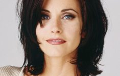 Courteney Cox Hairstyles to Style Your Hair and Beautify Yourself Like An Actress e8fe01ed168e8791a46a8d24404a6857-235x150