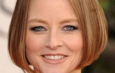 Jodie Foster Short Haircut for Women with Short to Medium Hair Length to Consider 0575a35585dddb83270f08c3a23b00fe-235x150