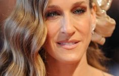 Sarah Jessica Parker Hairstyles to Get the Idea of How to Style Stylish Long Hair Yourself 0bd55b20930c83f276c2b6a0688cebd5-235x150