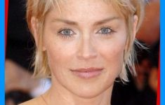 Sharon Stone Hairstyles As Wonderful Choices for Older Women with Short Hair Length 2607fe02d0d11641156fcf0d19abc793-235x150