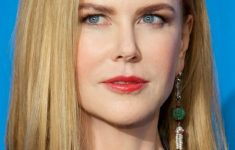 Nicole Kidman Hairstyles to Pretty Up Yourself and Look Your Best Through the Days