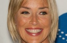 Sharon Stone Hairstyles As Wonderful Choices for Older Women with Short Hair Length 544249d88617920bf47e6543d23bd9bb-235x150