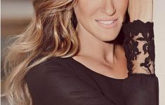 Sarah Jessica Parker Hairstyles to Get the Idea of How to Style Stylish Long Hair Yourself 58a9d57581e093c18518eb0164ba67dd-235x150